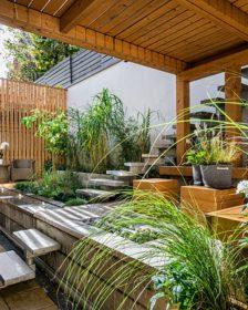 Easy Low Maintenance Garden Ideas